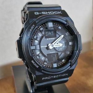 G-Shock Ana/Digi Anti-Mag Watch - GA-150-1A